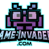 Group logo of The Game Invasion